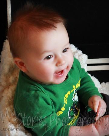 Jake H 6 Months