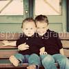 Jake & Noah :