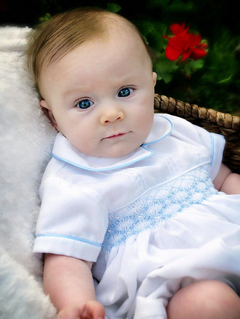 James 3 months