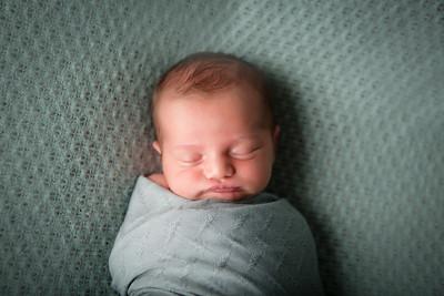 Jameson Newborn 2