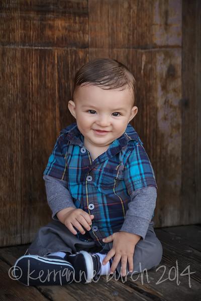 Braxton 6 Months