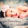 Janie Newborn Portraits