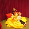 Belle & Kate.