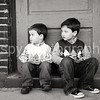 Noah & Nathan- January 2013 :