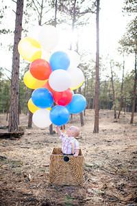 Jaxson Armstrong  - 1 year - 3 2014-8