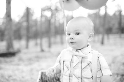 Jaxson Armstrong  - 1 year - 3 2014-16