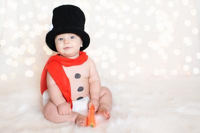 Jaxson Armstrong 9 months ~ 12 2013-15