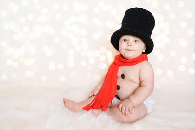 Jaxson Armstrong 9 months ~ 12 2013-6