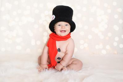 Jaxson Armstrong 9 months ~ 12 2013-2