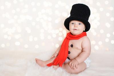 Jaxson Armstrong 9 months ~ 12 2013-5