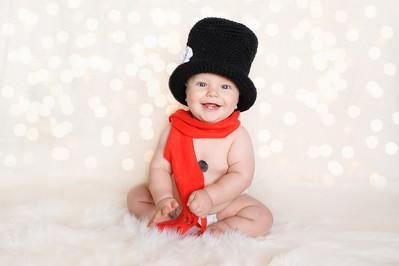 Jaxson Armstrong 9 months ~ 12 2013-4