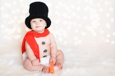 Jaxson Armstrong 9 months ~ 12 2013-14