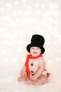 Jaxson Armstrong 9 months ~ 12 2013-25