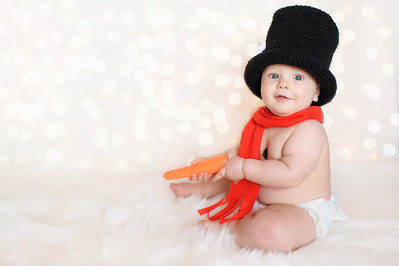 Jaxson Armstrong 9 months ~ 12 2013-7