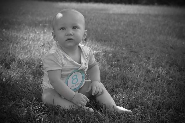 Jaxtin (8 months)