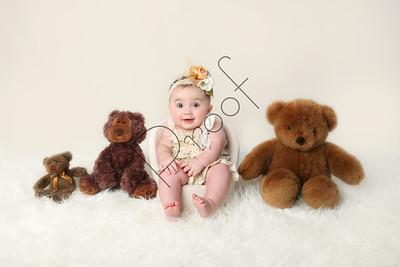 Jayden - 6 months