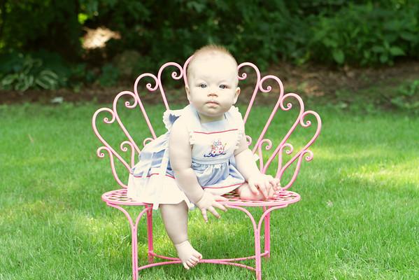 Jayne 6 months