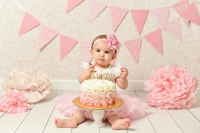 Cake Smash-28
