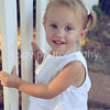 Jillian- 20 month Mini Session :