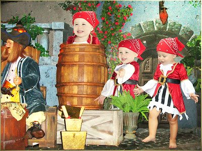 Pirateskens