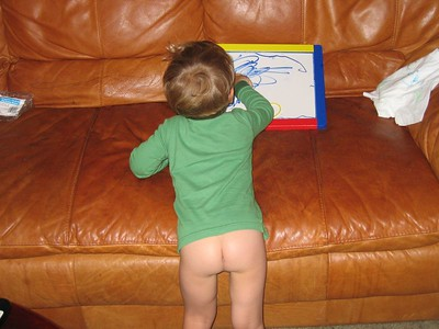 Joey - Randoms: Age 2