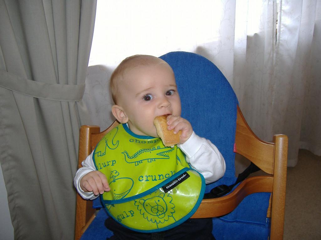 012 Bread Monster