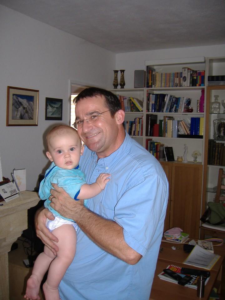 027 Jack & Daddy