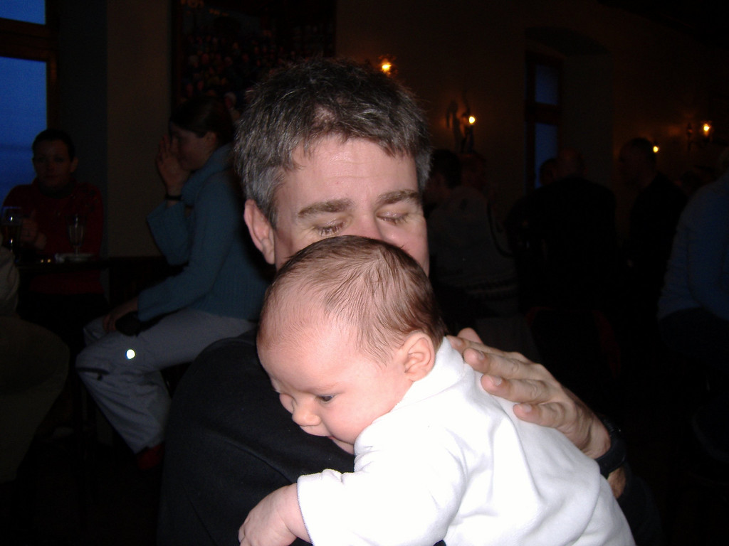038 In The Pub with Grandpa Triffid