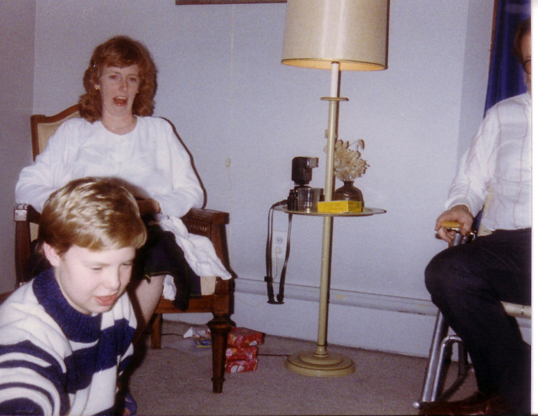 Christmas in Oriental 1988
