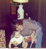 John & Grandma Mary Mc Gowan