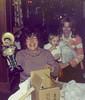 Grandma Mary McGowan, John and Mom