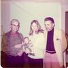 4 Generations:  Bill Johnston, John Curran, Lynn Johnston Curran, Doug Johnston