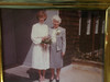 Mom and Grandma J. before wedding 3/24/84