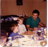 Birthday w./John J. and Uncle Jon in CT--5th?