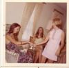 Shower for Lynn:  Beth, Ann Ferrick, and Joan McDonough