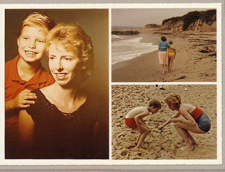 from card you made-photos from about 1983