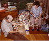 w/ The Waltons Christmas 1983