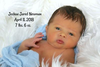 Joshua~Newborn