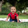 Jude at 6 months
