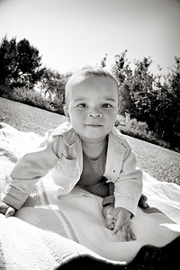 Lo and Behold Photography Baby Portrait