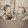 Julian & Blakely {Cousins} :