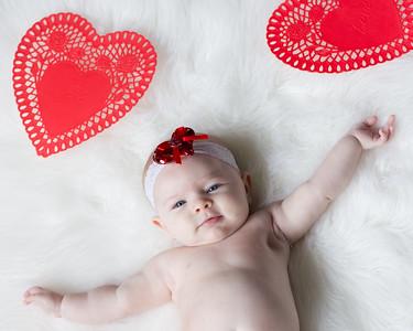 Juliet 3 months 1 15 15