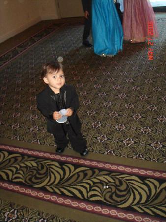 Kadam wedding