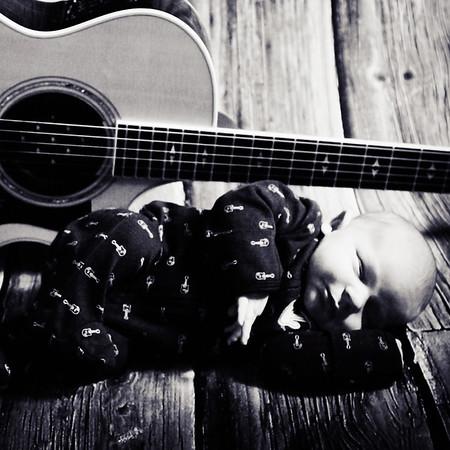 Kaiden Brigham Newborn