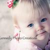 Kailey 1st YearPortraits
