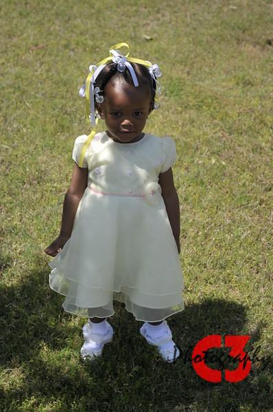 Kaitlins 1st Easter