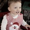 Kamden- Christmas 2012 :