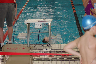 Karisa Swim Team 2011