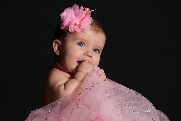 Katie Jo Marshall 6 months