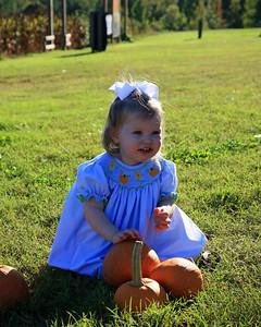 Kayce at Orchard Oct 2009 (47)e
